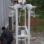 Distributor Gas Medis Rumah Sakit Darurat COVID di Musi Rawas Utara Sumatera Selatan