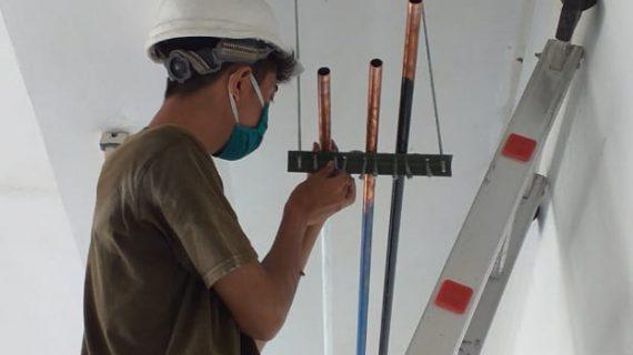 Distributor Gas Medis Rumah Sakit Darurat COVID di Sekadau Kalimantan Barat