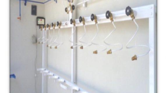 Distributor Gas Medis Rumah Sakit Darurat COVID di Sibolga Sumatra Utara