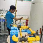 Distributor Gas Medis Rumah Sakit Darurat COVID di Muara Enim Sumatra Selatan