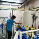 Kontraktor Gas Medis Rumah Sakit Darurat COVID di Mandailing Natal Sumatra Utara