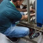 Kontraktor Gas Medis Rumah Sakit Darurat COVID di Lahat Sumatra Selatan