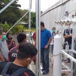 Supplier Gas Medis Rumah Sakit Darurat COVID di Solok Sumatera Barat