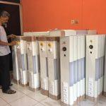 Distributor Gas Medis Rumah Sakit Darurat COVID di Balangan Kalimantan Selatan