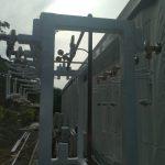 Kontraktor Gas Medis Rumah Sakit Darurat COVID di Barito Kuala Kalimantan Selatan