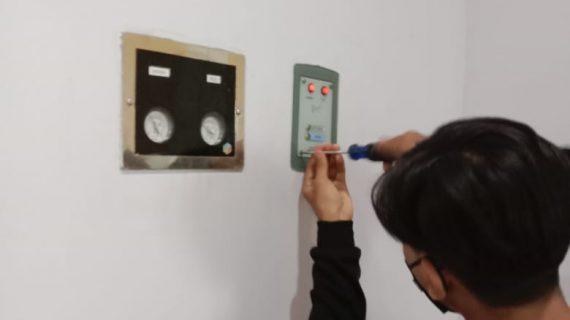 Kontraktor Gas Medis Rumah Sakit Darurat COVID di Jakarta Utara DKI Jakarta
