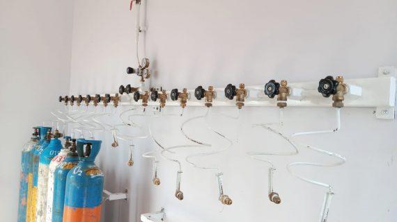 Supplier Gas Medis Rumah Sakit Darurat COVID di Jakarta Barat DKI Jakarta