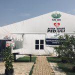 Distributor Gas Medis Rumah Sakit Darurat COVID di Bintan Kepulauan Riau