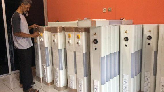 Distributor Gas Medis Rumah Sakit Darurat COVID di Malinau Kalimantan Utara